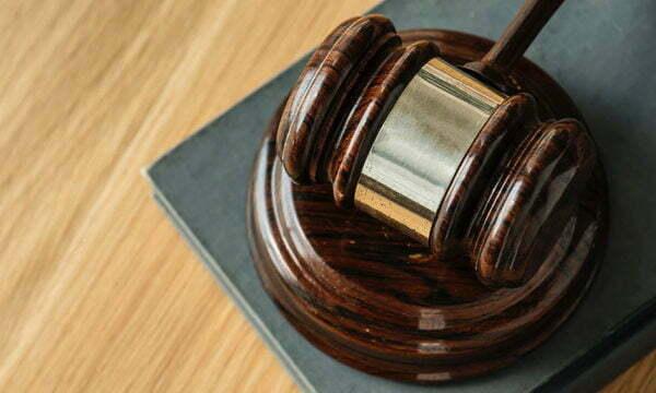 Allmän juridik